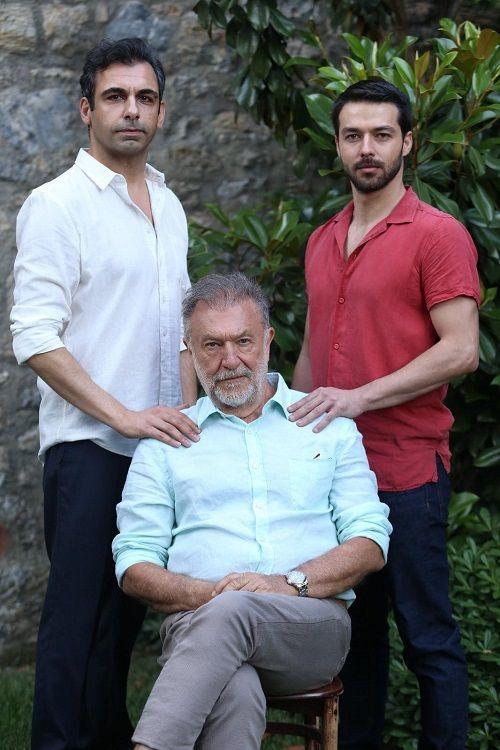 First Look: 'Maria ile Mustafa' coming soon to ATV | Turkish Series News |  Dizilah